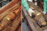 Kinh hoàng hộp sọ và xương người được tìm thấy rải rác trên con đường ở Nga, dân địa phương đồn đoán nguyên do bất ngờ-3