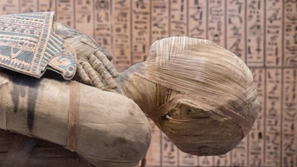 Xác ướp Công chúa Ba Tư: Vụ lừa đảo khảo cổ động trời nhất lịch sử hiện đại, sự thật phía sau thì tàn nhẫn đến khủng khiếp-5