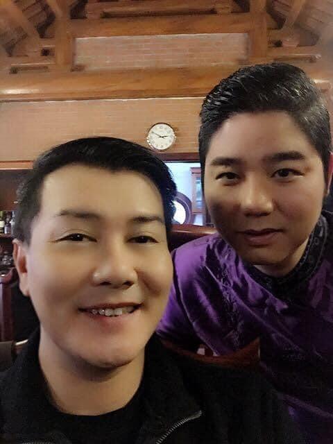 Sao Việt tiếc thương ca sĩ Tuấn Phương qua đời ở tuổi 43-1