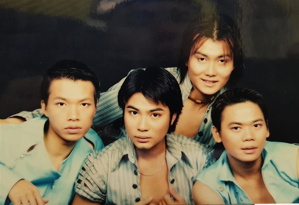 Sao Việt tiếc thương ca sĩ Tuấn Phương qua đời ở tuổi 43-2