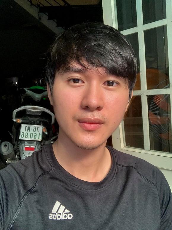Chồng kém 9 tuổi của diễn viên Thảo Trang: Dung mạo rực rỡ, thân hình sáu múi cuồn cuộn-7