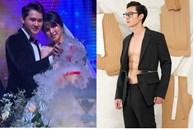 Chồng kém 9 tuổi của diễn viên Thảo Trang: Dung mạo rực rỡ, thân hình sáu múi cuồn cuộn