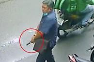 Dùng súng giả dọa hai phụ nữ ở TP.HCM