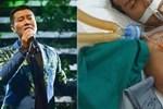 Tang lễ NSƯT Tuấn Phương: Minh Quân và dàn sao nghẹn ngào, bố ruột nén đau thương tiễn con trai về nơi an nghỉ cuối cùng-12