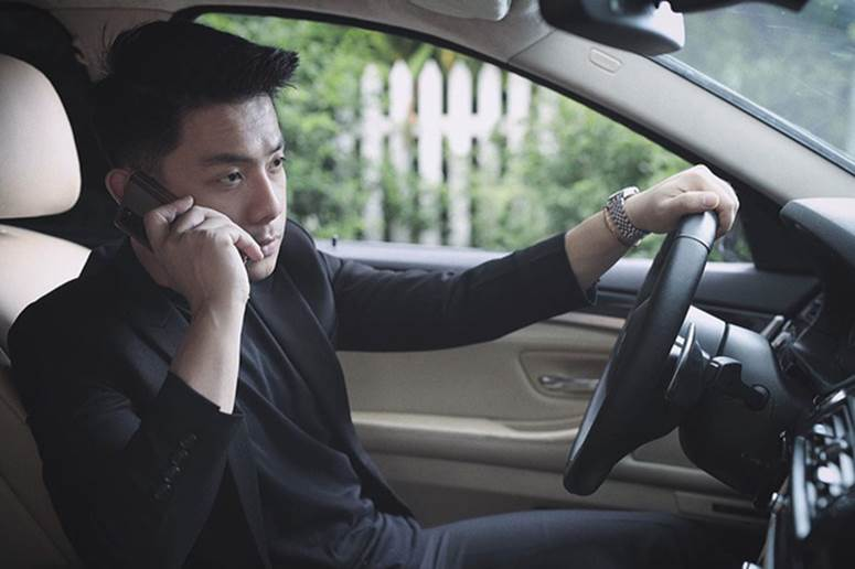 CEO Tống Đông Khuê lại mới đăng hình ảnh ngọt phát ghen, chính thức là thành viên tích cực của hội chiều bồ-1