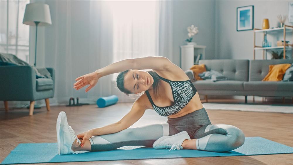 Tập thể dục rất tốt nhưng nếu sau khi tập bạn có 4 dấu hiệu này nghĩa là cơ thể đang cầu cứu, cần phải dừng tập luyện ngay-1