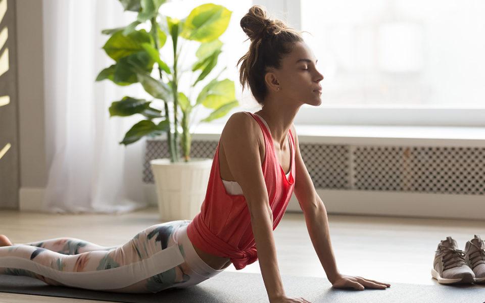 Tập thể dục rất tốt nhưng nếu sau khi tập bạn có 4 dấu hiệu này nghĩa là cơ thể đang cầu cứu, cần phải dừng tập luyện ngay-2