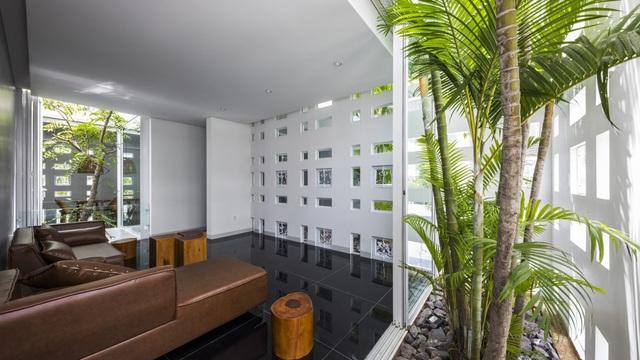 Ngôi nhà có 300 cửa sổ, gia chủ mỗi tháng chỉ tốn 200.000 đồng tiền điện-5