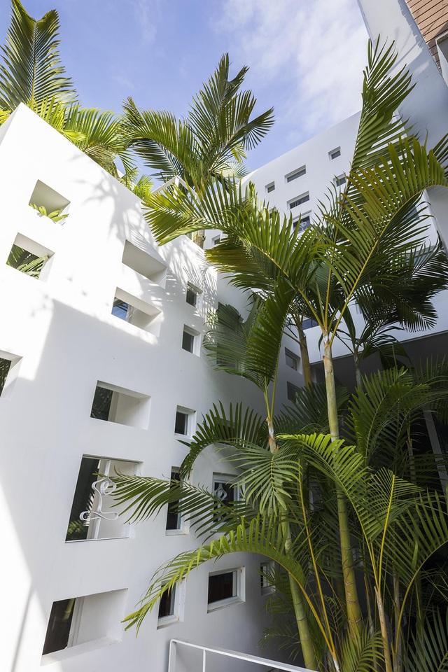 Ngôi nhà có 300 cửa sổ, gia chủ mỗi tháng chỉ tốn 200.000 đồng tiền điện-7