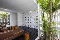 Ngôi nhà có 300 cửa sổ, gia chủ mỗi tháng chỉ tốn 200.000 đồng tiền điện