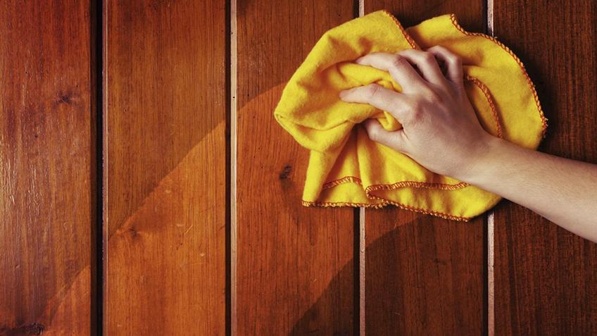 6 điều cấm kỵ và 4 điều bắt buộc khi sử dụng đồ gỗ: Nếu chưa biết tốt nhất không nên sắm làm gì!-6
