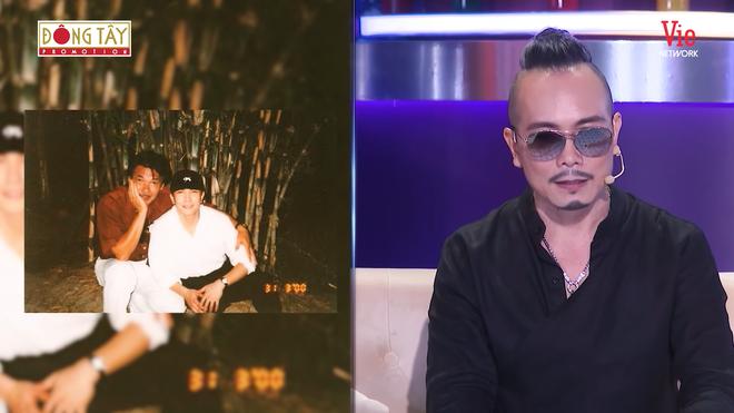 Jimmii Nguyễn: Nghe tôi hát xong, bác Trịnh Công Sơn bật khóc phải lấy khăn lau nước mắt-2