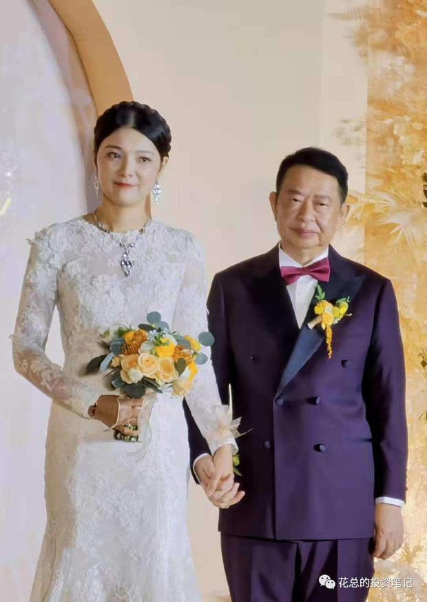 Cô dâu hot nhất hôm nay: Mẫu nữ cưới trùm vàng U65 sở hữu gia sản 500.000 tỷ, quá khứ phức tạp cùng tuyên ngôn gây tranh cãi-1