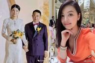 Cô dâu hot nhất hôm nay: Mẫu nữ cưới trùm vàng U65 sở hữu gia sản 500.000 tỷ, quá khứ phức tạp cùng tuyên ngôn gây tranh cãi