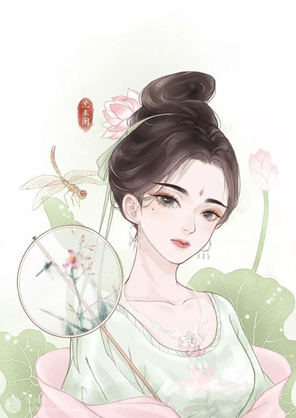 Quý cô sinh vào tháng âm lịch sau trời cho hưởng nhiều phúc lộc, từ năm 30 tuổi phú quý không mời cũng đến, hôn nhân viên mãn trọn vẹn-1