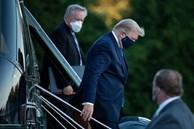 Đằng sau khả năng phục hồi thần tốc của Tổng thống Mỹ Donald Trump: Để được điều trị giống vậy, bạn sẽ phải tốn bao nhiêu tiền?