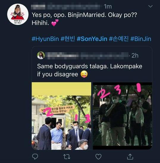 Lộ bằng chứng hẹn hò rõ như ban ngày của Son Ye Jin và Hyun Bin-2