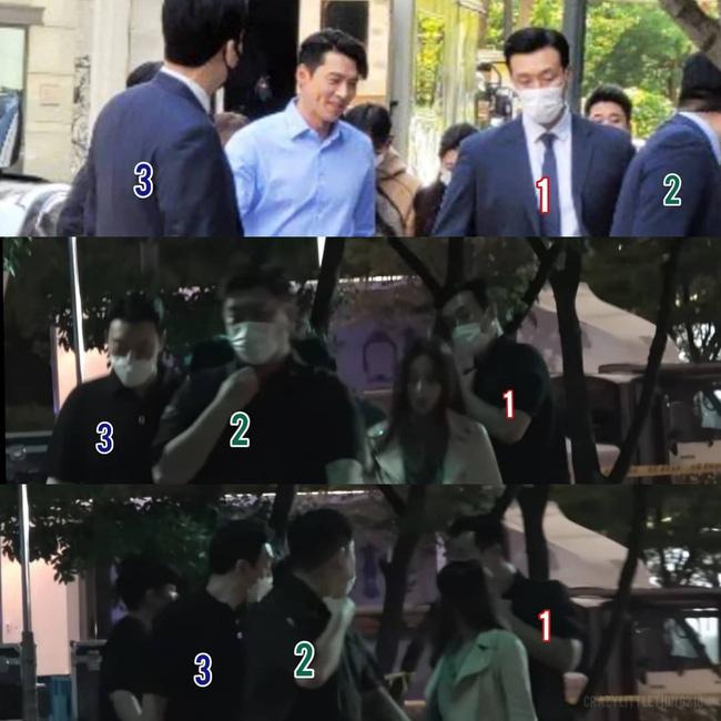 Lộ bằng chứng hẹn hò rõ như ban ngày của Son Ye Jin và Hyun Bin-3
