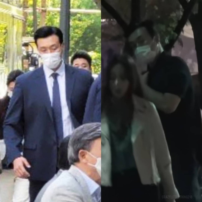 Lộ bằng chứng hẹn hò rõ như ban ngày của Son Ye Jin và Hyun Bin-4