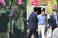 Lộ bằng chứng hẹn hò 'rõ như ban ngày' của Son Ye Jin và Hyun Bin
