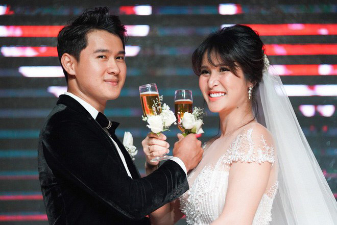 Điều ít biết về chồng hai kém 8 tuổi, vừa âm thầm kết hôn với Thảo Trang-1