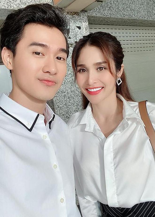 Điều ít biết về chồng hai kém 8 tuổi, vừa âm thầm kết hôn với Thảo Trang-6