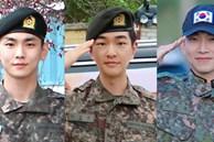 """KBS """"bóc trần"""" bê bối tài tử Hậu Duệ Mặt trời và 6 nam idol SHINee, BTOB, 2AM... nhận biệt đãi vô lý trong quân đội"""