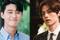 Bạn Trai Tôi Là Hồ Ly mở đầu xoắn não, Lee Dong Wook như lai tạp từ Thần Chết và Park Seo Joon?