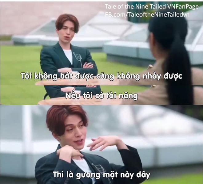 Bạn Trai Tôi Là Hồ Ly mở đầu xoắn não, Lee Dong Wook như lai tạp từ Thần Chết và Park Seo Joon?-25