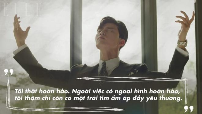 Bạn Trai Tôi Là Hồ Ly mở đầu xoắn não, Lee Dong Wook như lai tạp từ Thần Chết và Park Seo Joon?-27