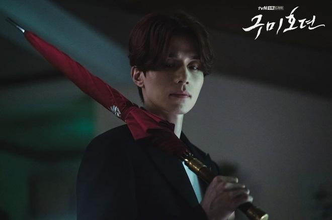 Bạn Trai Tôi Là Hồ Ly mở đầu xoắn não, Lee Dong Wook như lai tạp từ Thần Chết và Park Seo Joon?-17