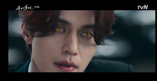 Bạn Trai Tôi Là Hồ Ly mở đầu xoắn não, Lee Dong Wook như lai tạp từ Thần Chết và Park Seo Joon?-15