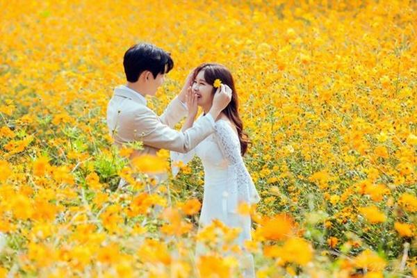 4 cung Hoàng đạo được sao đào hoa chiếu cố trong tháng 10 này, chuyện tình cảm trở nên lãng mạn và thăng hoa bất ngờ-2