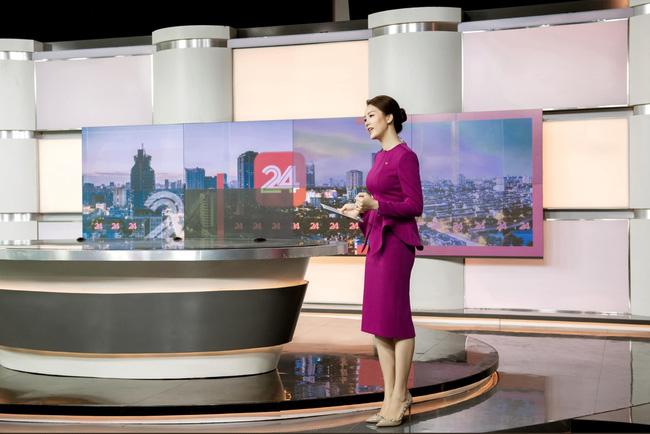 Thực hư thông tin MC Thụy Vân đã dừng công việc ở VTV?-2