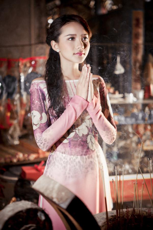 Trước khi tăng cân quá đà như hiện tại, Phan Như Thảo trong quá khứ từng sở hữu body đẹp mê thế này-6