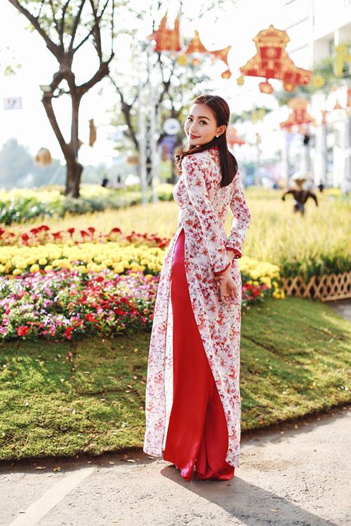 Trước khi tăng cân quá đà như hiện tại, Phan Như Thảo trong quá khứ từng sở hữu body đẹp mê thế này-9