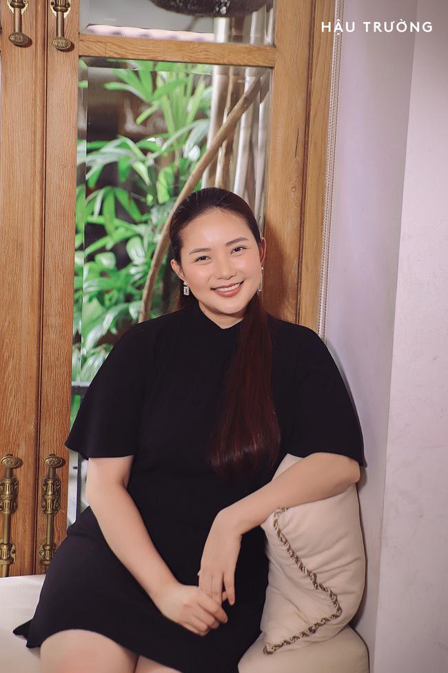 Trước khi tăng cân quá đà như hiện tại, Phan Như Thảo trong quá khứ từng sở hữu body đẹp mê thế này-12