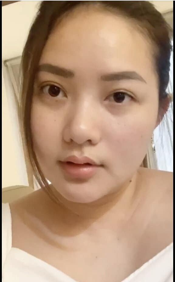 Phan Như Thảo nói gì khi bị chê ngày càng phát tướng-2