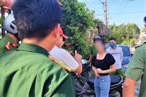 Truy nã thiếu nữ 23 tuổi liên quan vụ đưa 21 người Trung Quốc nhập cảnh trái phép vào Việt Nam-2