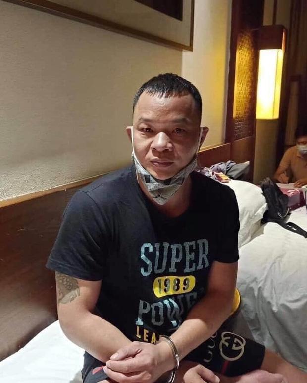 Truy nã thiếu nữ 23 tuổi liên quan vụ đưa 21 người Trung Quốc nhập cảnh trái phép vào Việt Nam-3