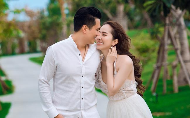 Việt Anh bất ngờ thả thính: Hạ cánh nơi anh nhé sau ồn ào tình cảm với Quỳnh Nga-2