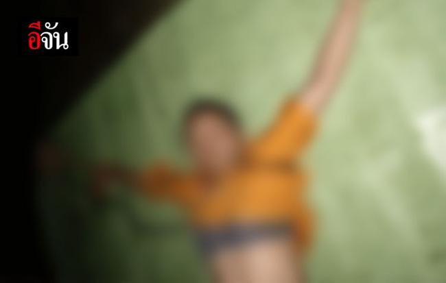 Vụ thiếu nữ 18 tuổi bị bạn trai cũ bắt cóc và xích trói trong tình trạng bán khỏa thân: Kẻ điên tình lộ diện với nụ cười đáng sợ-1