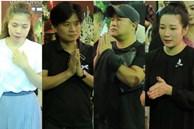 Tang lễ NSƯT Tuấn Phương: Minh Quân và dàn sao nghẹn ngào, bố ruột nén đau thương tiễn con trai về nơi an nghỉ cuối cùng