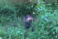 Phát hiện thi thể nam giới nghi bị sát hại dã man