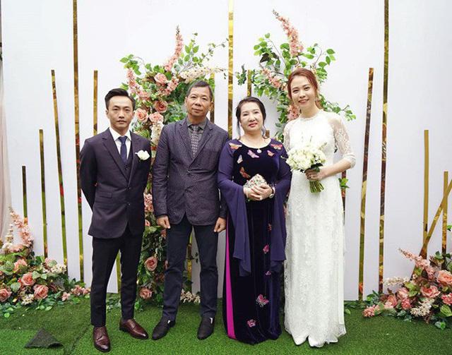 Làm dâu nhà hào môn, loạt mỹ nhân Việt được nhà chồng đối xử thế nào?-11