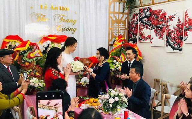 Làm dâu nhà hào môn, loạt mỹ nhân Việt được nhà chồng đối xử thế nào?-12