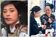 Diva Hong Kong đánh mất sự nghiệp vì sinh con cho sư thầy: Bị người tình ruồng rẫy, đòi tự tử, hết tiền phải ngủ ngoài đường