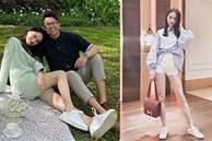 Nhìn Hương Giang lên đồ, chị em biết đôi sneakers trắng vi diệu đến thế nào