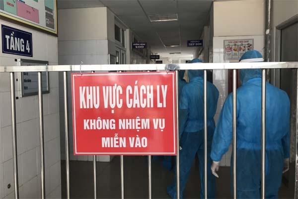 TP Hồ Chí Minh, Bạc Liêu có 2 ca mắc COVID-19 là người nhập cảnh, Việt Nam có 1.107 bệnh nhân-1