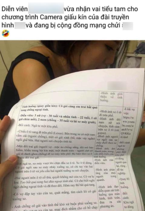 Xôn xao thông tin một nữ diễn viên vừa bị đánh ghen trên phố Tô Hiệu, không chỉ đánh chính thất còn ngang ngược mắng chửi: Đàn bà phải biết giữ chồng-2